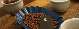 Coffee Farmers Bean Market