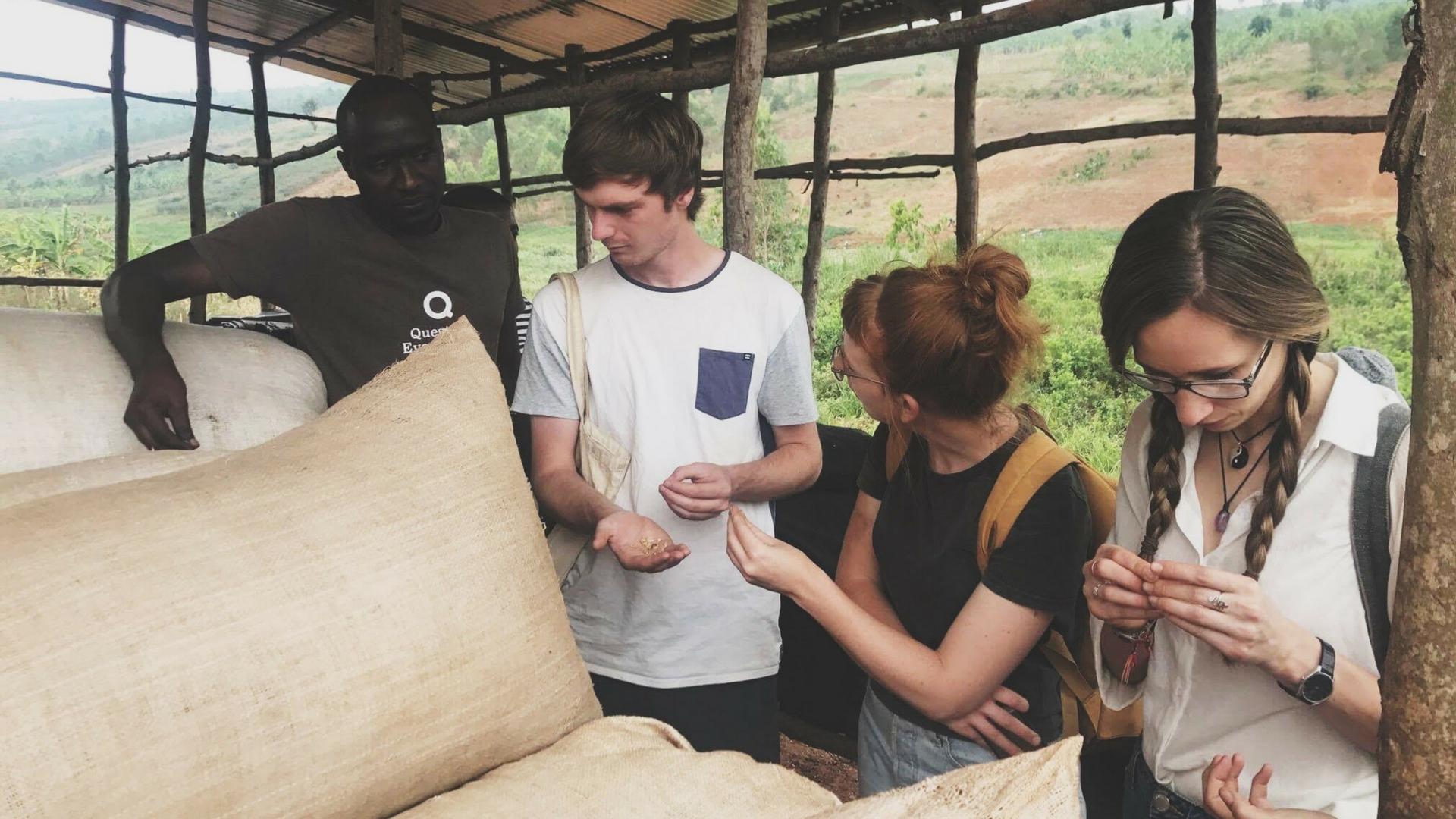 Twongere Umusaruro Rwanda