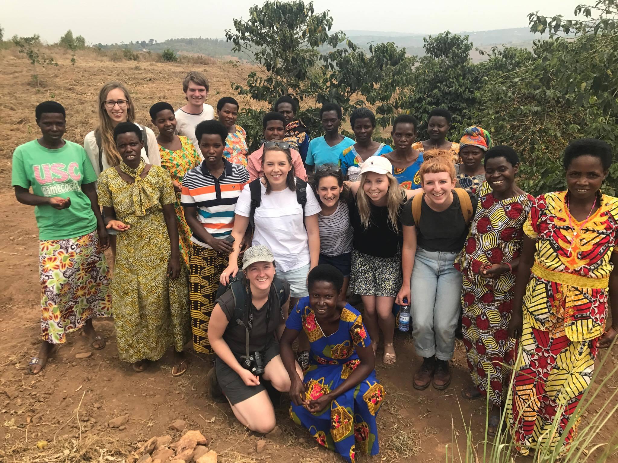 Twongere Umusaruro Group Rwanda